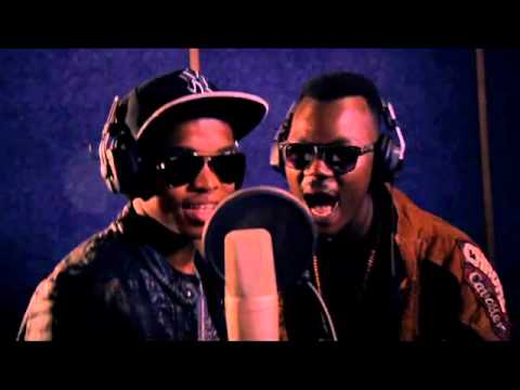 Mpho Popps And Tol A$$ Mo Freestyle (one Take Wonder)