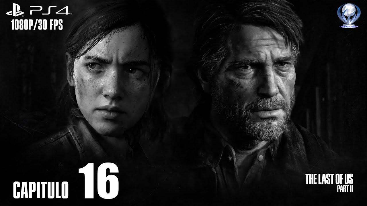 The Last of Us Parte 2 (Gameplay Español, Ps4) Capitulo 16 Otro punto de vista