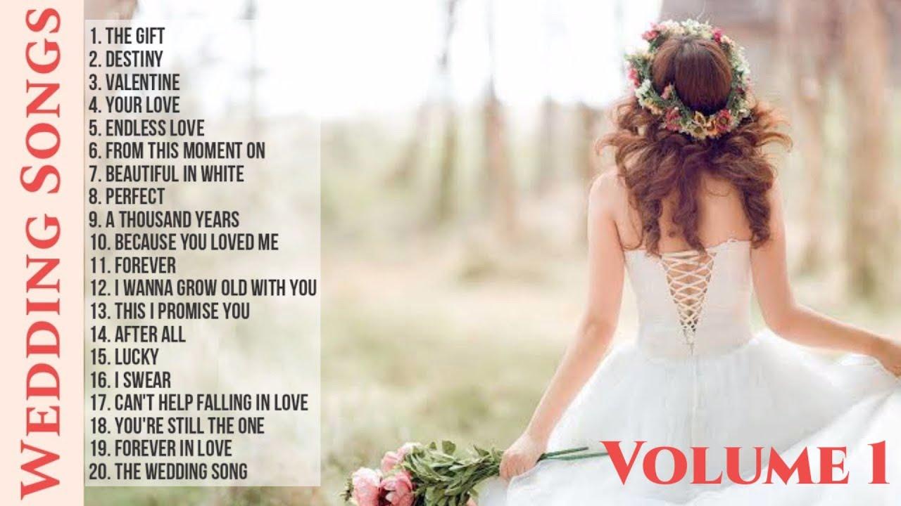 Düğün Şarkıları Vol. 1 | Non-Stop Playlist