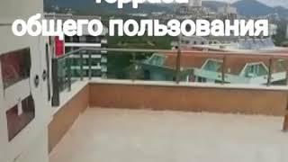 Крыша жилого дома