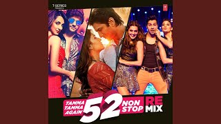 Tamma Tamma Again 52 Non Stop Remix (Remix By Kedrock,Sd Style)