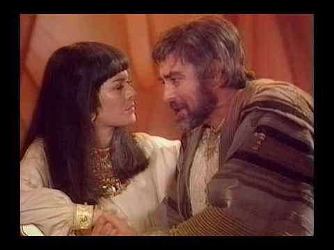Antony and Cleopatra Video Capsule Review: 1974, RSC - The Bill / Shakespeare Project