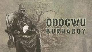 [FREE DL] Burna Boy - Odogwu [ Instrumental Remake x Refix ] Prod. Jaemally