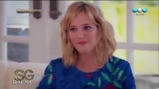 ¡Adelanto exclusivo! La entrevista de Susana con Luisana Lopilato - Susana Giménez