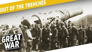 Pioneers - Legend of the Kraken - Redeployment of Troops I OUT OF THE TRENCHES