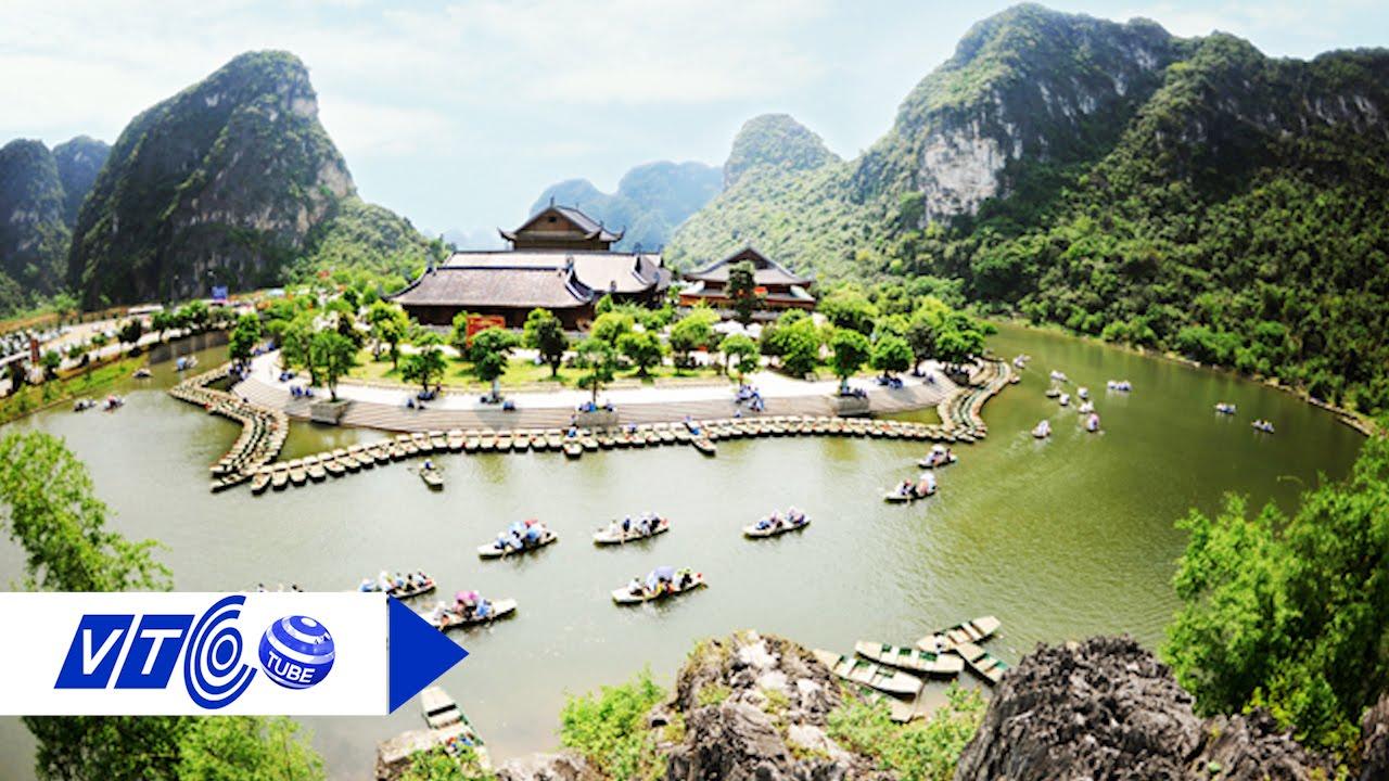 Khám phá Tràng An- Bái Đính, Ninh Bình   VTC