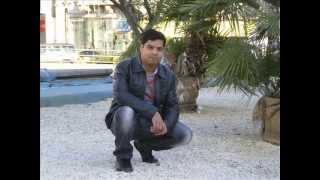 thehre hue pani main by naeem