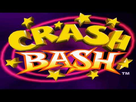 Crash Bash Intro HD