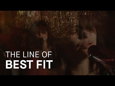 "Pixie Geldof performs ""So Strong"" for The Line of Best Fit"