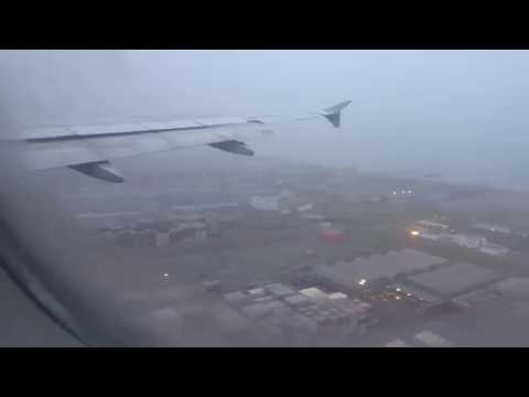 Latam Lan Airlines Flight 1449 Quito Ecuador To Lima Peru