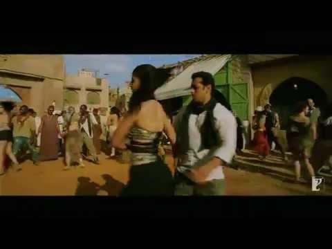 Mashallah - Song - Ek Tha Tiger Making - Salman Khan _ Katrina Kaif - YouTube.MP4