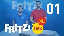 FRITZ! Talk XL 01 - Portfreigaben