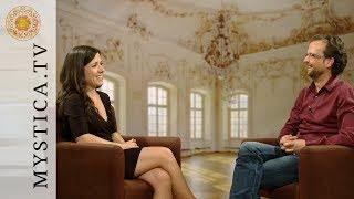 Sue Dhaibi - Die Kunst der Jenseitskommunikation (MYSTICA.TV)