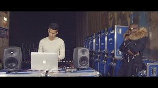 Souf & Maitre Gims - COVER (Vidéo Officielle)