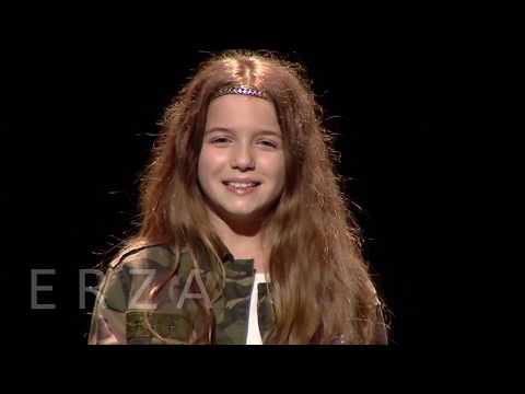 Erza - L'oiseau et l'enfant (Live - Remastérisé HD)