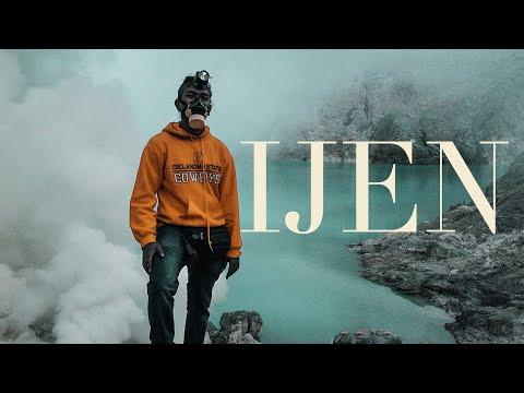 IJEN Volcano & Blue Fire: Sunrise Hike into Crater + Ijen Travel Tips- Backpacking INDONESIA Pt 3