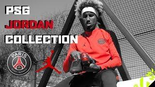 NEW! PSG X JORDAN COLLECTION REVIEW | KitLab
