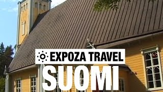 Suomi (Finland) Vacation Travel Video Guide(Travel video about destination Suomi in Finland. Suomi: The Land Of A Thousand Lakes. No other European country is as influenced by the interplay of both ..., 2016-12-10T01:00:00.000Z)