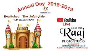 Billabong  High International School   Annual Day 2019 Part  1