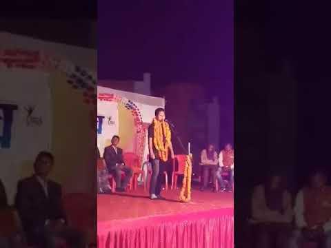 "( Jai Hind Jai Bharat ) ""Jamdagni Tripathi"" Laurels international school Sarangapur, Allahabad me"