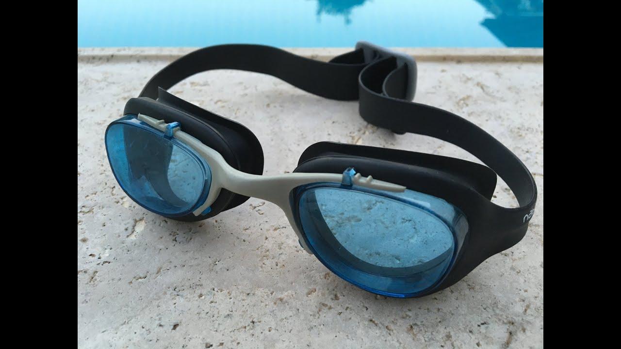 Yüzücü Gözlükleri Yüzme Gözlükleri Nedir, Nasıl Olmalıdır