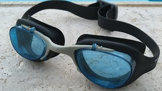 Yüzme Gözlüğü Hakkında Tavsiyeler