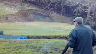 fin bell shooting olympic skeet at newnam park shooting groundmp4