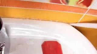 СОВЕТЫ ЭКСПЕРТА - Использование силиконового герметика  IX(Dvarcioniu keramika НАКЛЕЙТЕ ПЛИТКУ САМИ!СОВЕТЫ ЭКСПЕРТА - Использование силиконового герметика IX., 2008-09-25T12:46:51.000Z)