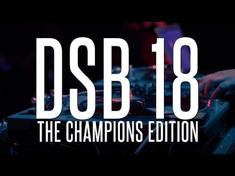 DSB 18 Champions Edition - The Southeast's Biggest Producer Tournament (Full Recap)