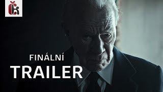 Všechny prachy světa (2017) - trailer / christopher plummer, mark wahlberg