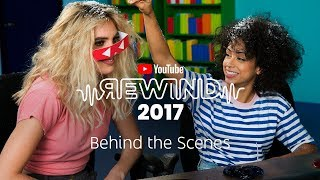 connectYoutube - YouTube Rewind 2017: Behind the Scenes | #YouTubeRewind
