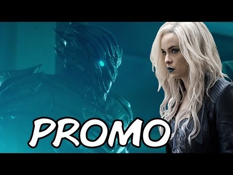 The Flash Season 3 Episode 20 Promo Breakdown | Savitar Identity Revealed