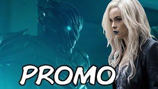 The Flash Season 3 Episode 20 Promo Breakdown   Savitar Identity Revealed
