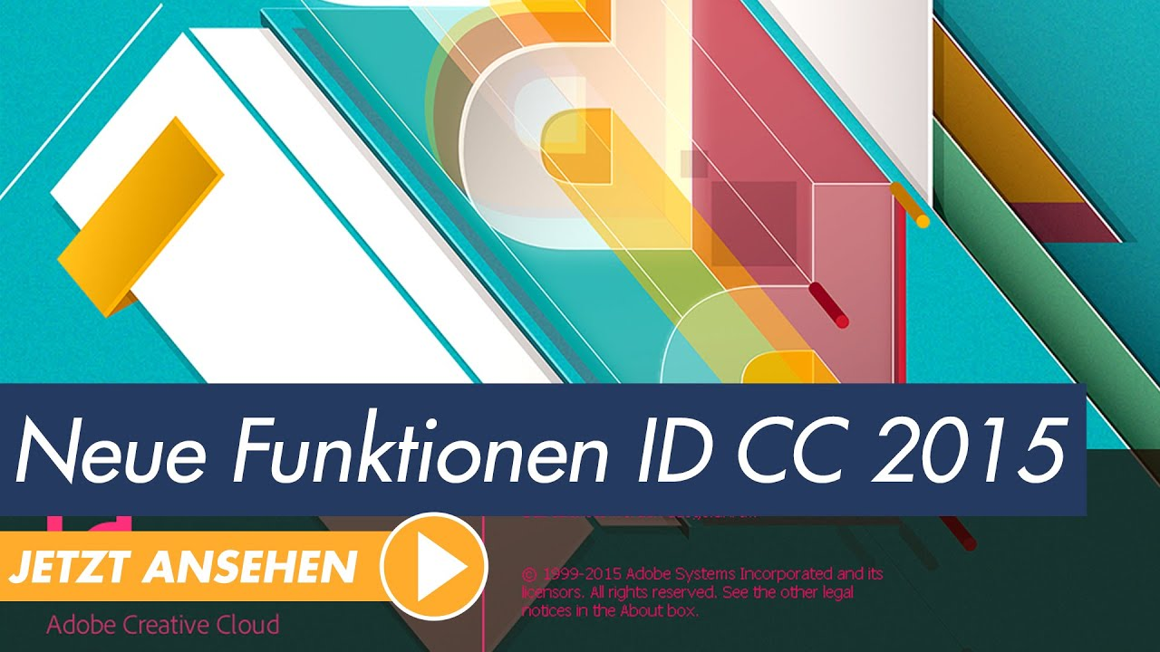 InDesign Tutorial: Neue Funktionen in Adobe InDesign CC || Juni 2015 ...