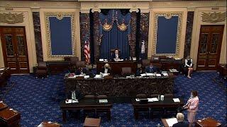 Senate Leaders speak out against racial inequity