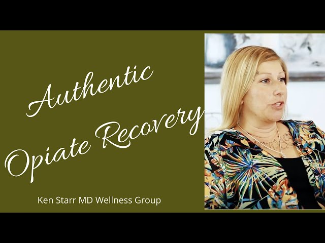 Ken Starr MD Wellness Group TV Commercial #1