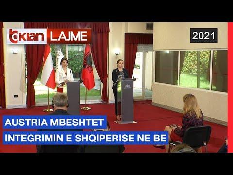 Austria mbeshtet integrimin e Shqiperise ne BE |Lajme - News