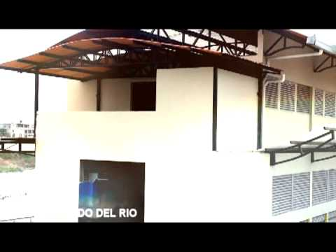 Mercado del Rio Spot - John Salcedo Cantos Travel Video