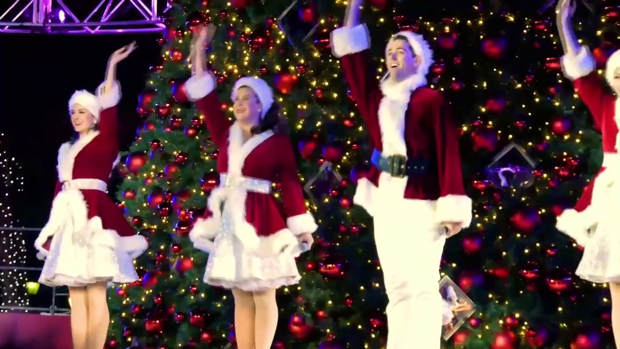 winterfest is coming to kings dominion - Kings Dominion Christmas