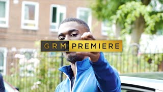 Reeko Squeeze - Chosen One [Music Video] | GRM Daily