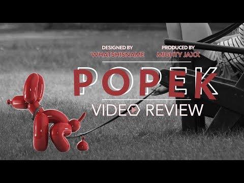 Whatshisname's POPek