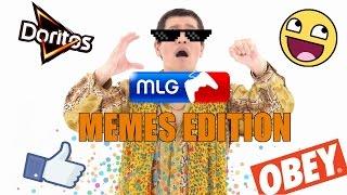 PPAP Pen Pineapple Apple Pen MLG Memes Edition