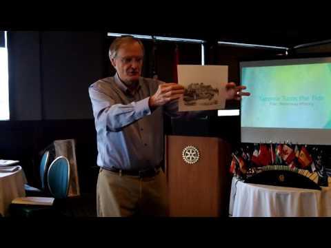 Bill Baarsma - Tacoma Historical Society