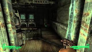 (PC) Fallout 3 Evil - No Commentary Gameplay 60fps