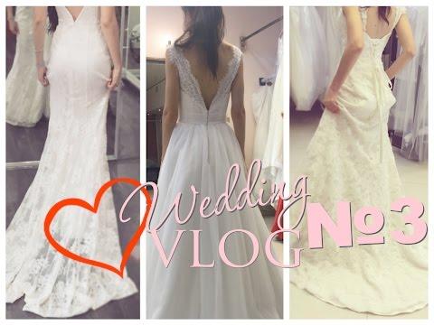 Дневники Невесты: Как Я Искала Свадебное Платье? ♡ Что я Ем? #Tattocika
