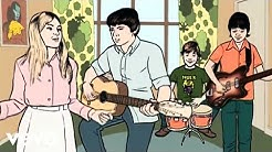 Peter Bjorn and John - Young Folks (Video)
