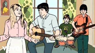 Watch Peter Bjorn  John Young Folks video