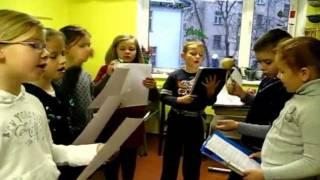 Импровизация на уроке Сольфеджио.(2 класс)