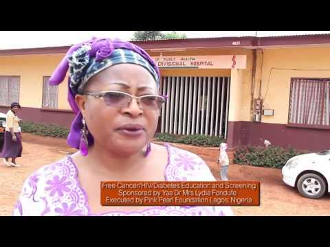 Dr Lydia Fondufe In The Parliament