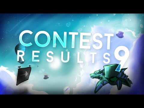 Creator Contest 9 (famous results)